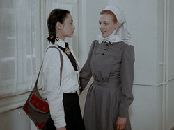 Gina és Zsuzsanna