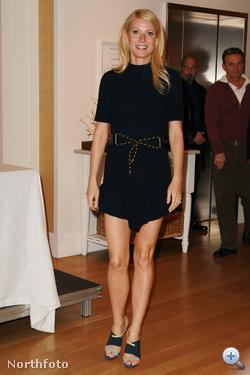 Gwyneth Paltrow április 15-én