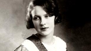 Csillogás és fájdalom övezte az első magyar szépségkirálynő életét