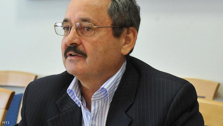 Raskó György