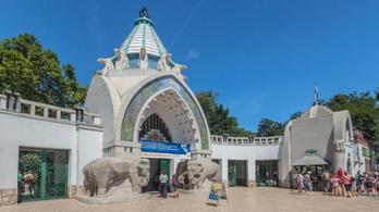 Az állatkert kitiltja a műanyag palackokat