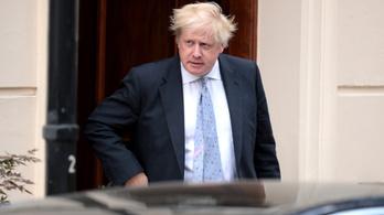 Lemondatnák Boris Johnsont, miután postaládához és bankrablóhoz hasonlította a burkát viselő nőket