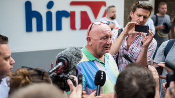 Csintalan Sándor: A Hír TV-ben még a büfést is megfenyegette a Fidesz
