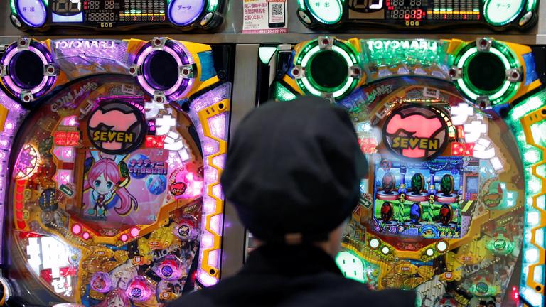 Ahol a szerencsejáték illegális, mégis 30-szor annyi pénzt termel, mint Las Vegas