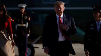 Trump ügyvédei félnek, hogy az elnök hamisan tanúskodna