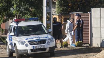 Már szeptemberben kiadhatják a nyíregyházi gyilkost