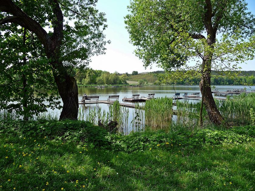 Diósjenő a Börzsöny keleti hegyoldalában fekszik, ahol erdei szabadidőpark, sportpályák és egy kellemes horgásztó - a Jenői-tó - is található. Békés kis hely, ahova kiruccanhattok egy hétvégére lábat lógatni.