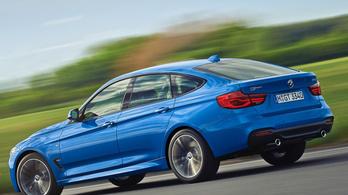 Ennek a BMW-nek nincs jövője?