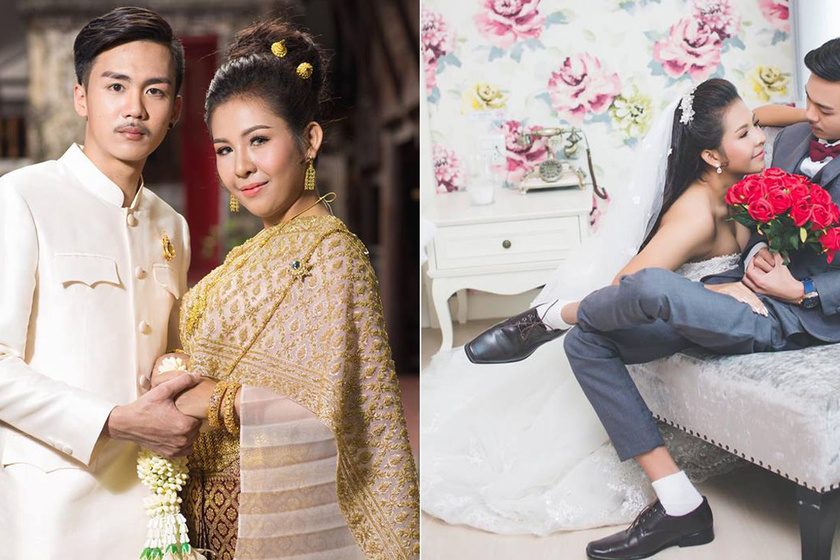 A 24 éves nővel megtörtént minden menyasszony rémálma: férje nem jelent meg az esküvőn
