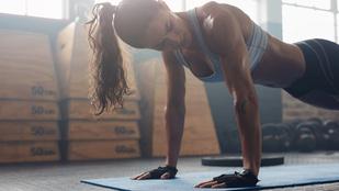 Ezzel az edzéssel égeted a legtöbb zsírt, és a szívedet is erősíti!