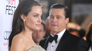 Angelina Jolie egy hazug manipulátor - mondják Brad Pitt ügyvédei
