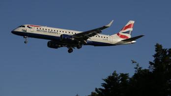 Ordító gyerek miatt szállítottak le két családot egy repülőről