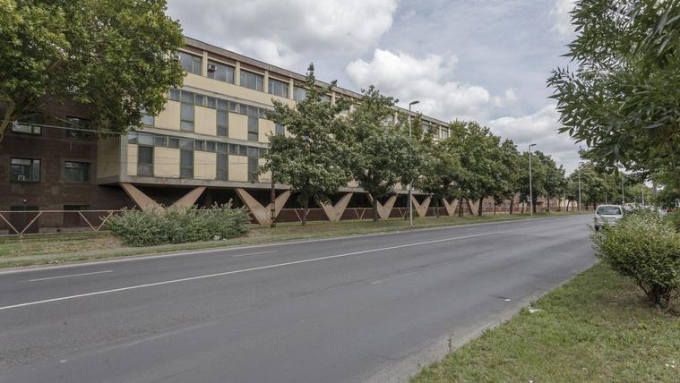Világhírű építészek is indulnak a Közlekedési Múzeum pályázatán