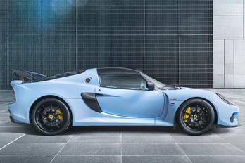 Sok pénzt költenek a Lotusra a közlejövőben