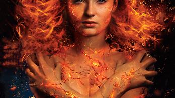 Az X-Men: Dark Phoenix egyharmadát újraforgatják