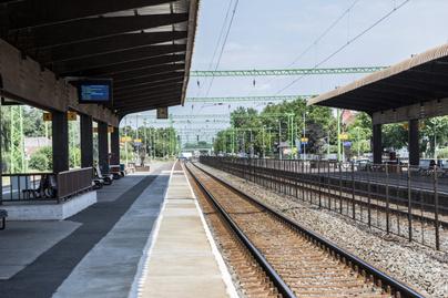 siofok-vonatallomas