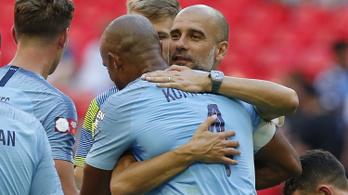 Tíz év után lehet címvédés a Premier League-ben