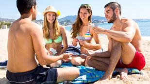 6 társasjáték, amit mindenképp vigyél magaddal nyaralni