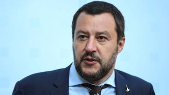 """Az olasz belügyminiszter megint bunkózott, most a román """"rabszolgákra"""" szólt be"""