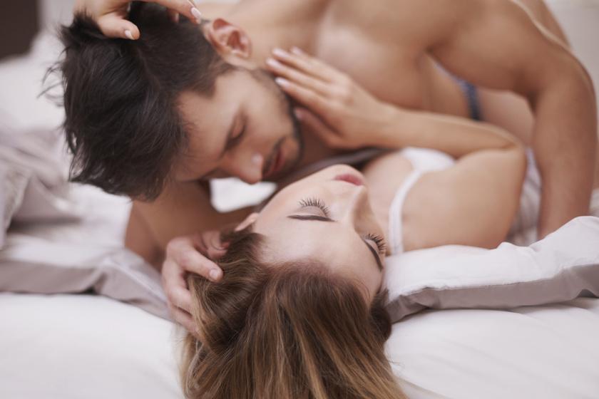 Milyen az igazán jó szex a nők szerint? Nem csak az intenzív orgazmus számít