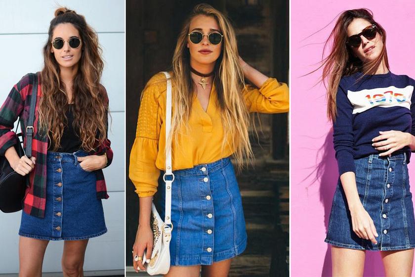 Így viseld 10 napig ugyanazt a ruhát: senki sem fogja észrevenni