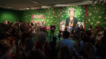 A mexikói nagykövet szerint Frida Kahlo elsősorban művész volt