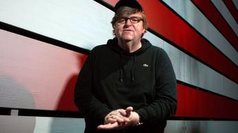 Előzetest kapott Michael Moore új dokumentumfilmje