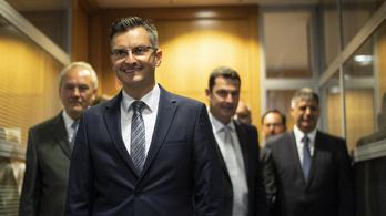Megállapodtak: kisebbségi kormány alakul Szlovéniában