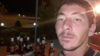 Agyonlőtte családjának nyolc tagját egy férfi Albániában