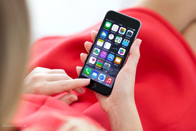 ingyenes pornó iPhone-ra