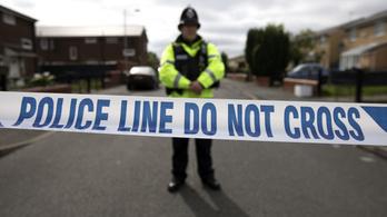 Lövöldözés volt Manchesterben, két gyerek is megsérült