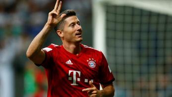 Niko Kovac megtorolta a vereséget, amit ő maga mért a Bayernre
