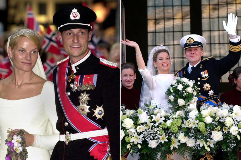 Sosem gondolták, hogy valaha hercegné lesz belőlük - Hétköznapi nők, akik királyi családba házasodtak