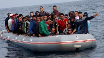 Marokkó deportálja a tengerpartról a menekülteket