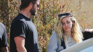 Mi van Miley Cyrus és Liam Hemsworth házasságával?