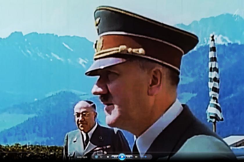 A drogfüggő Führer: kezelőorvosa 28 különféle gyógyszerrel látta el naponta