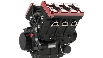 V5-ös sportmotort készít a MondialMoto