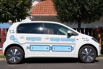 Rákkeltő anyagot találtak a VW villanyautókban
