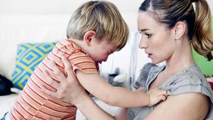 Naponta hatszor tör ki a veszekedés egy átlagos családban