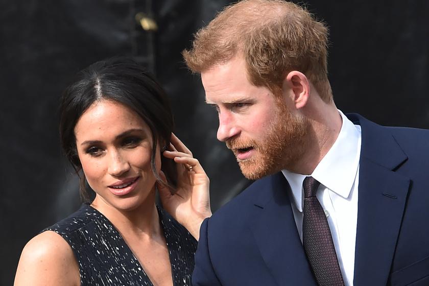 Meghan apja rácsapta a telefont Harry hercegre - Emiatt akadt ki rá