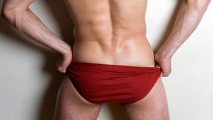 Kiderült, melyek az igazi spermagyilkos alsónadrágok