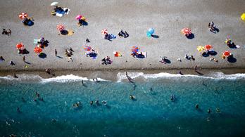Sose volt még ilyen olcsó a török nyaralás