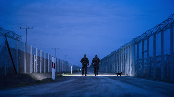 Gyilkosság miatt körözött iraki férfit fogtak a határon