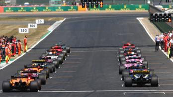 F1: a Red Bull-Honda egymásra találás torpedózza meg a 2021-es motorreformot?