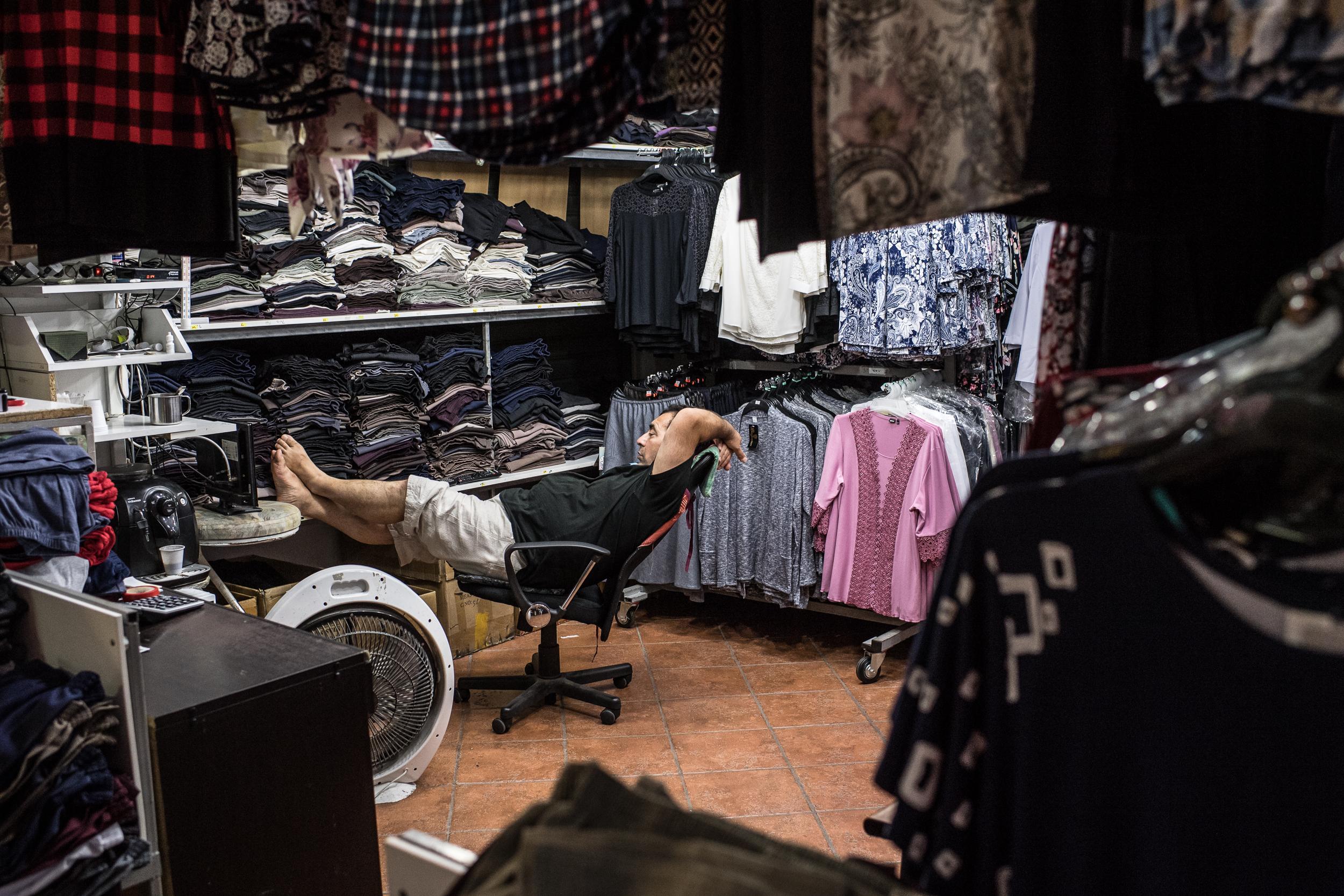 dd53429168 Index - Gazdaság - Bejártuk a budapesti kínaiak zárt világát