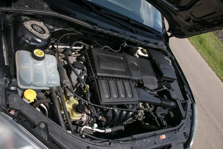 Nálam az 1349 köbcenti még 1,3-as motort jelentene, ők bevállalták az 1,4-es jelzést