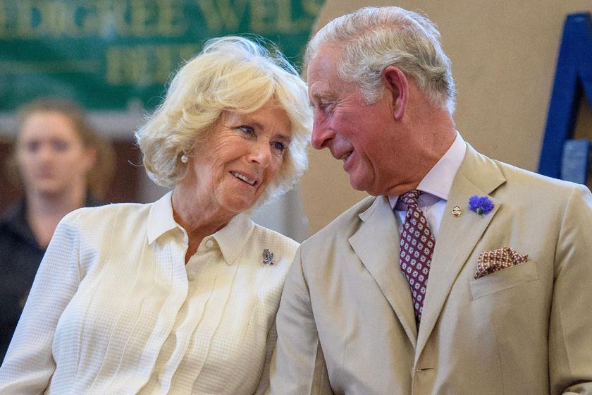 Károly herceg ezért választotta Kamillát - Kiderült, miért imádja annyira