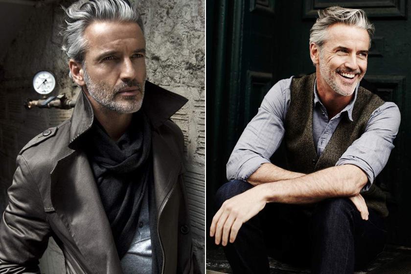 T. R. Prescod 56 éves, és nagyjából húsz éve modellkedik, színészkedik. Népszerűsége egyre csak nő, ezt pedig nemcsak tehetségének, hanem sármjának és stílusának is köszönheti.