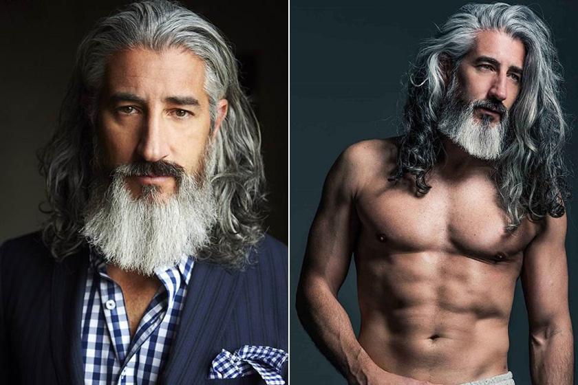 férfi felállítása 50 évesen
