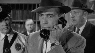 Az első hollywood-i film, amiben a maffia szlenget használták